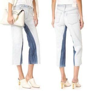 Citizens of Humanity Cora Crop Relaxed Jeans